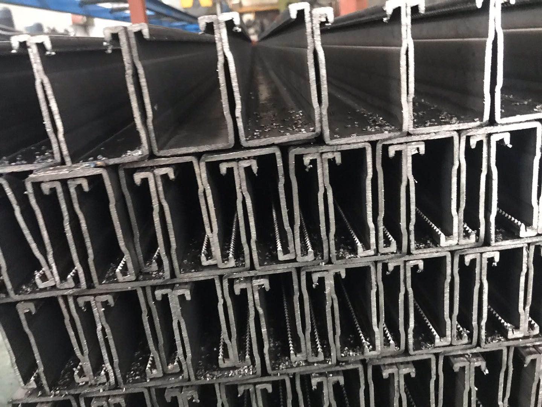 天津碳钢型钢标准 推荐咨询 无锡市腾越金属制品供应