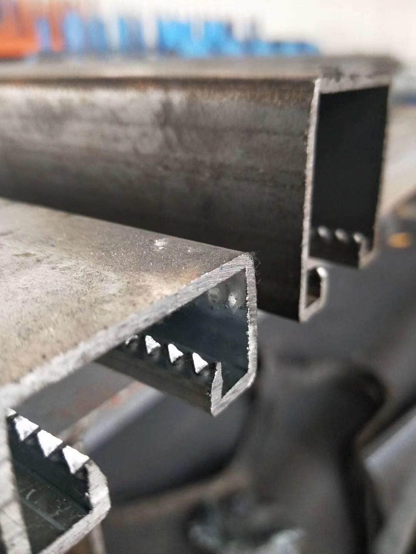 天津角钢型钢生产厂家 抱诚守真 无锡市腾越金属制品供应