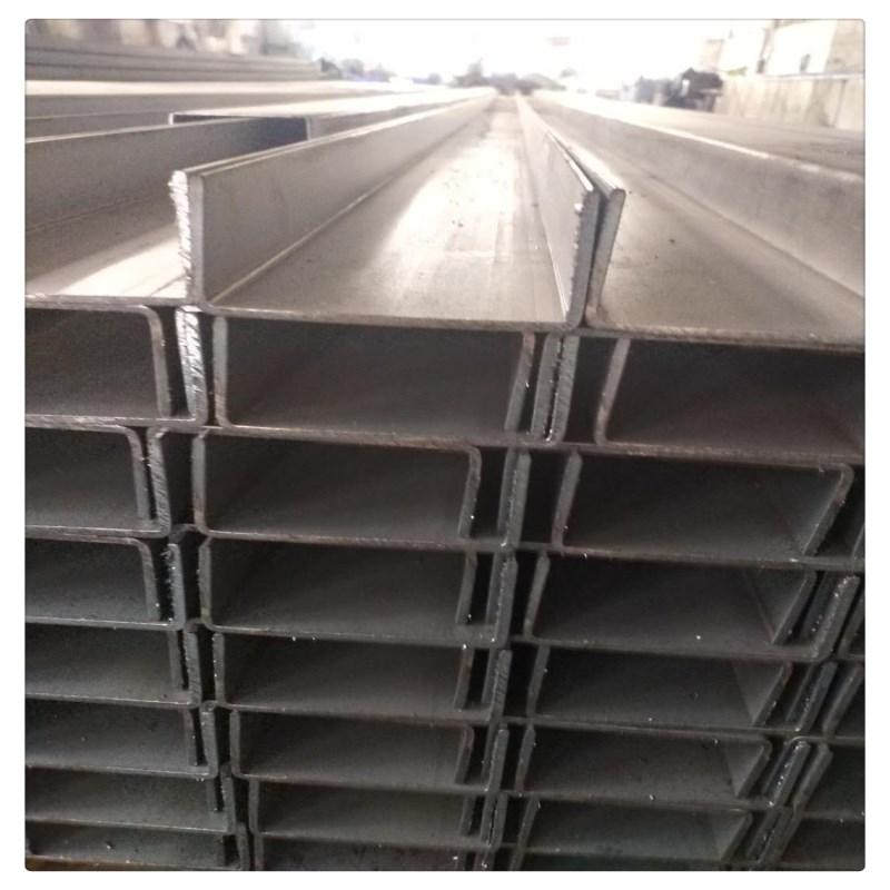 江苏镀锌型钢生产厂家 抱诚守真 无锡市腾越金属制品供应