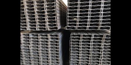 福建镀锌c型钢采购 欢迎来电 无锡市腾越金属制品供应