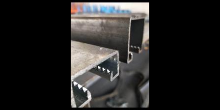 福建热镀锌电缆桥架c型钢厂家 真诚推荐 无锡市腾越金属制品供应
