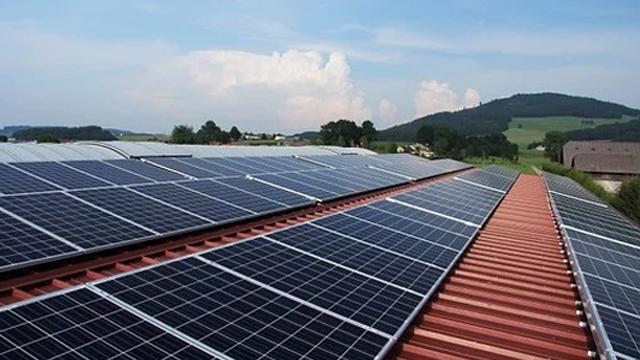 班玛县太阳能热水工程「青海晓丰新能源科技供应」