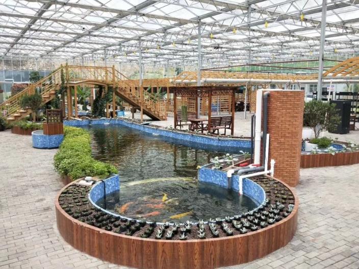 坪山區建設智慧農業廠商 歡迎來電 深圳昕昀生態科技供應
