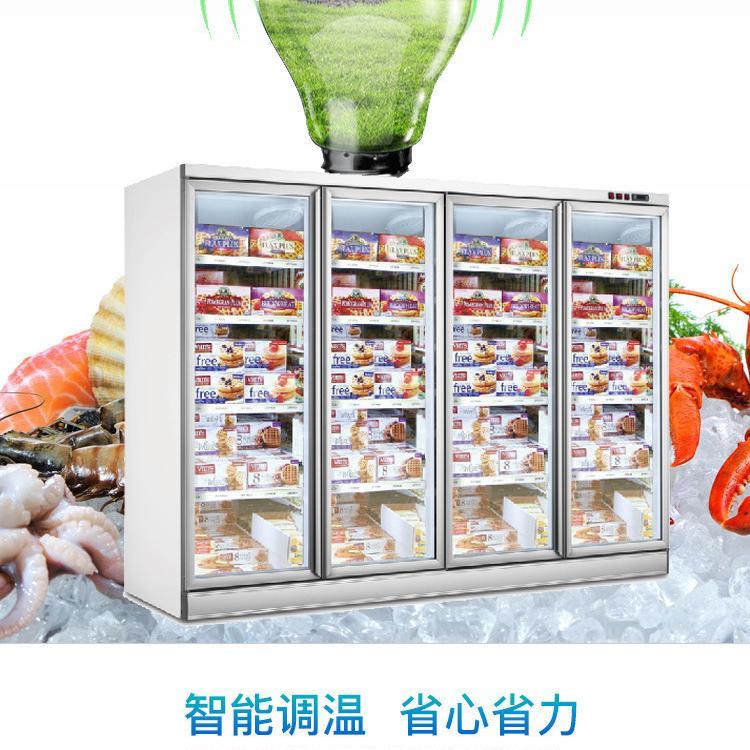 和田饮料柜哪家价格低 新疆博力久能暖通供应