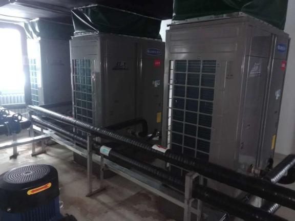博州机房空调多少钱「新疆博力久能暖通供应」