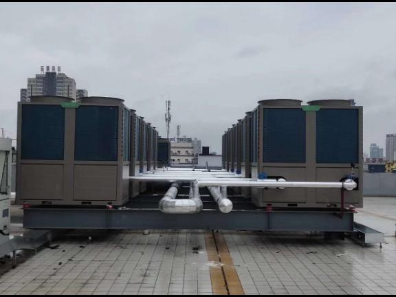 乌鲁木齐格力中央空调哪家比较好 新疆博力久能暖通供应