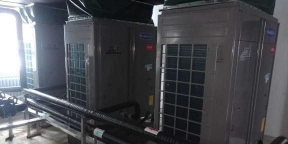 乌鲁木齐市空气能热泵费用「新疆博力久能暖通供应」