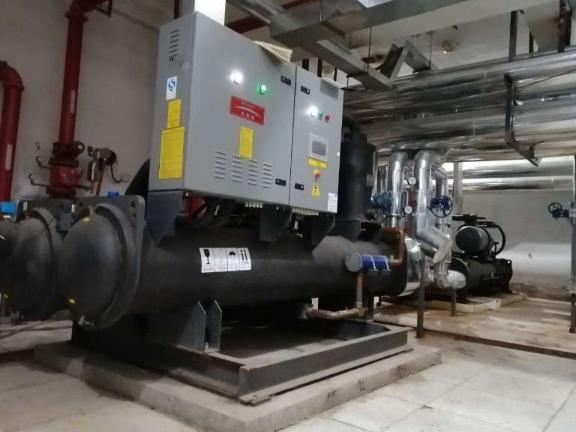 五家渠空气能热泵 新疆博力久能暖通供應