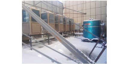 霍爾果斯市空氣能熱水哪家服務好「新疆博力久能暖通供應」