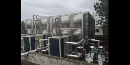 庫爾勒空氣能源熱泵排名 新疆博力久能暖通供應