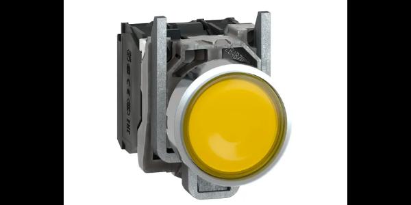 推廣施耐德斷路器品質保障