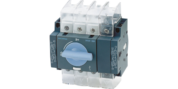 重慶溯高美雙電源轉換開關ATYS t m 4x160A 自動轉換開關 法國溯高美「深圳新巨福電子供應」