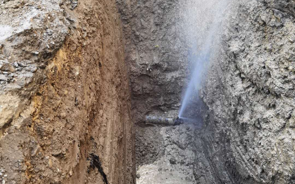 克州供热管网漏水检测怎么收费 新疆神韵图腾信息科技供应