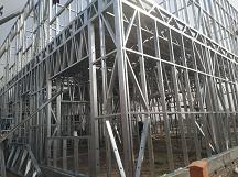 海北州防火轻钢生产公司