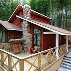 黄南州私人生态木屋价格