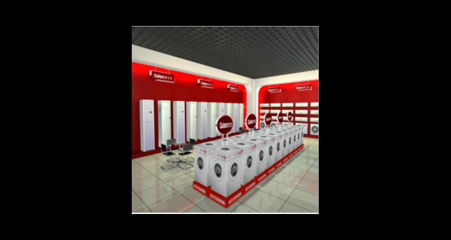 麗水電器展柜有哪些品牌 客戶至上 中山市獻美展示制品供應
