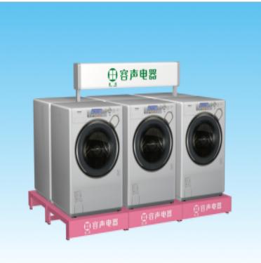 珠海电器展柜厂家报价 推荐咨询 中山市献美展示制品供应