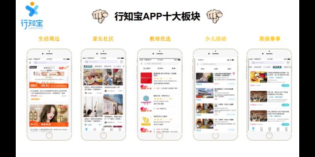 校外教育平臺行知寶產品介紹 誠信服務「上海創囡實業供應」