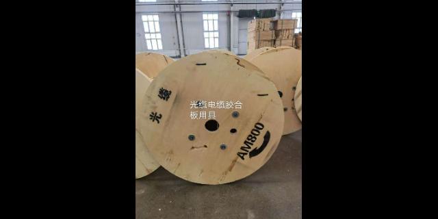吐魯番通信光纜盤具價格便宜「昌吉市興華祥木制品供應」