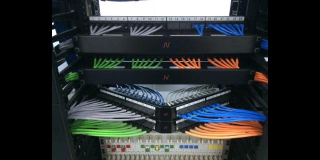 泰州綜合布線生產廠家「無錫新志華智能科技供應」