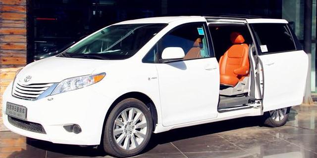 上海專業商務車租賃費用 來電咨詢「上海巖錦汽車服務供應」