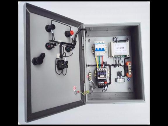 楼道配电箱生产公司 服务为先 荣正柜体供应