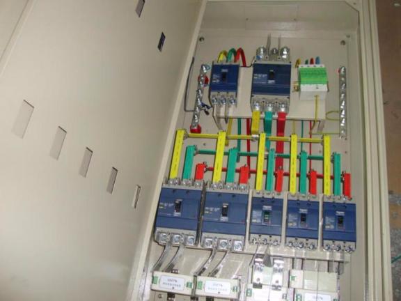 固定配电箱生产 服务为先 荣正柜体供应