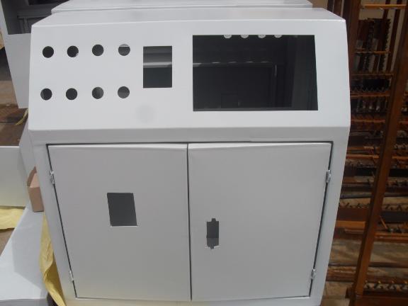 福建成套配电箱生产厂家 欢迎来电 荣正柜体供应