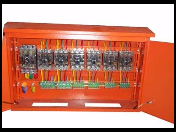成套配电箱生产商家 服务为先 荣正柜体供应