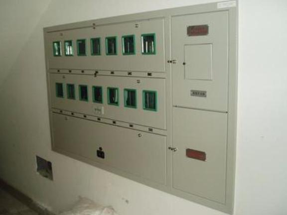 山东电表箱配置 欢迎来电 荣正柜体供应