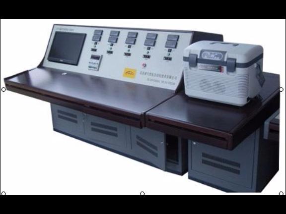 压力表校验平台制造商 服务为先 荣正柜体供应