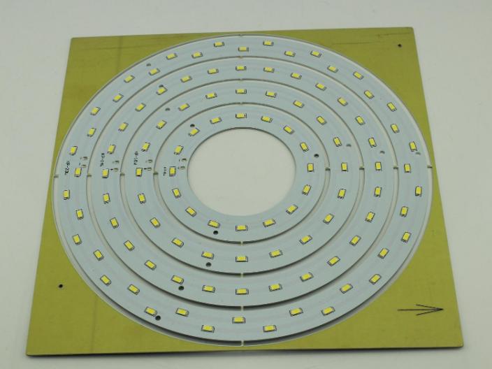 东莞绝缘铝基板焊接工艺