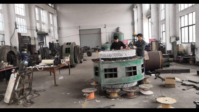 西藏电机维修机械