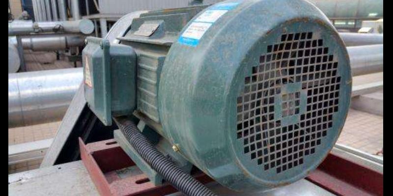 贵州进口二手电机 服务为先 宜兴市聚源电机维修供应