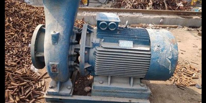 山东哪里有二手电机 有口皆碑「宜兴市聚源电机维修供应」