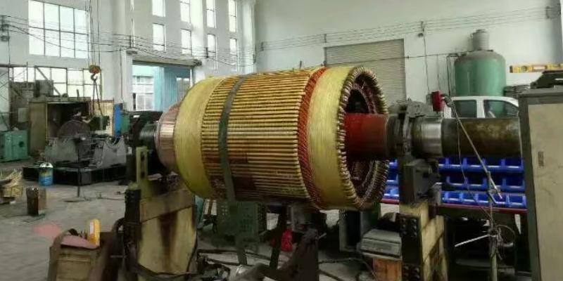 电动车直流电机维修市场 值得信赖 宜兴市聚源电机维修供应