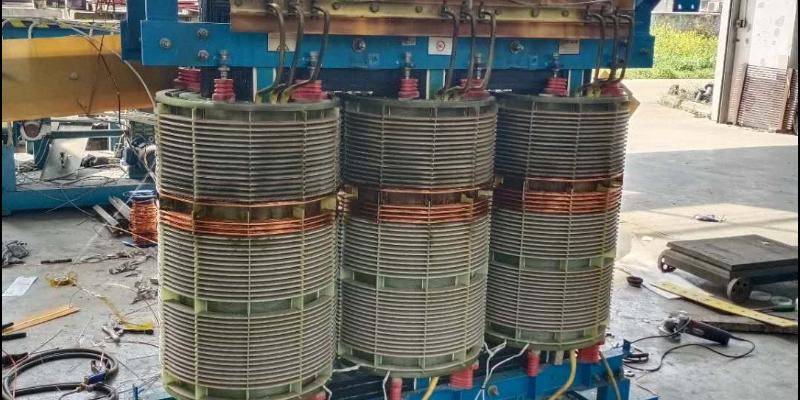盐城新型江苏电机维修怎么样 诚信经营 宜兴市聚源电机维修供应