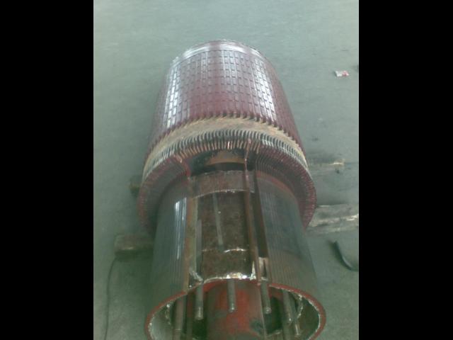 进口电机调换 值得信赖 宜兴市聚源电机维修供应