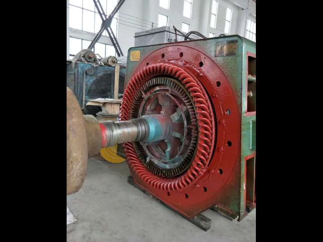 安徽电机回收 诚信经营 宜兴市聚源电机维修供应