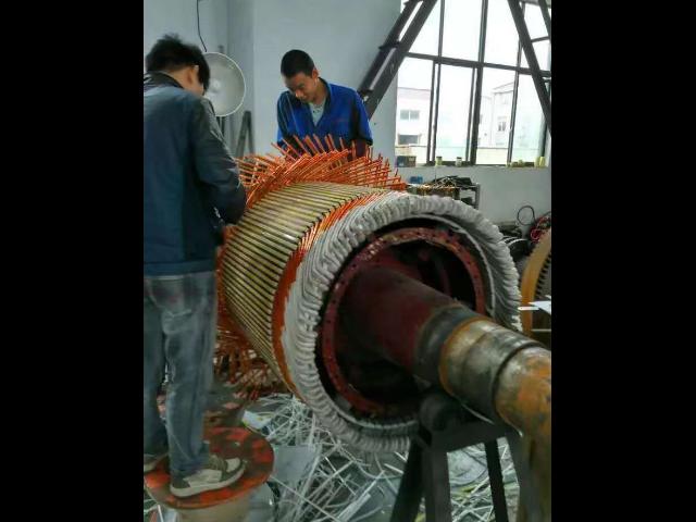 湖南旧电机价格 有口皆碑 宜兴市聚源电机维修供应