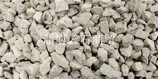张店区高速沥青玄武岩石料价格「淄博云石商贸供应」