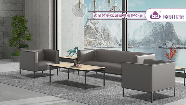 新洲區敞開式辦公桌椅 誠信經營 武漢名美優派家具供應