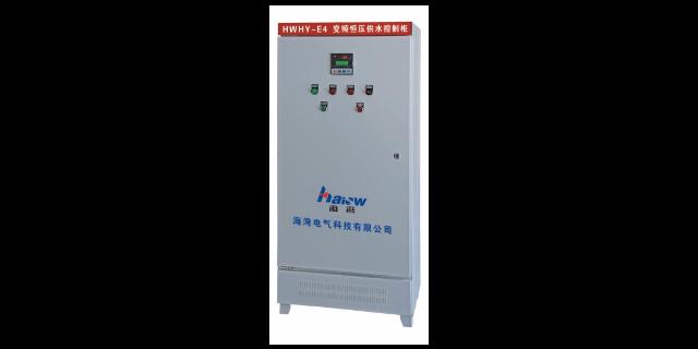 新疆37KW消防巡检柜价格 来电咨询 浙江海水湾电气科技供应