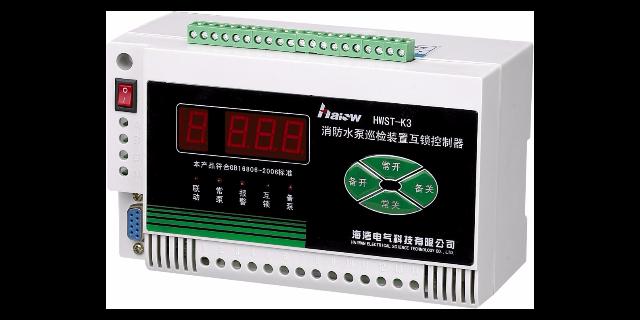 常州200KW消防巡檢箱 創新服務 浙江海水灣電氣科技供應