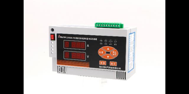 溫州JXF601-AV消防設備電源監控模塊