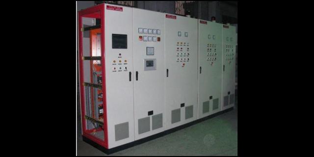 江蘇一控八消防泵自動巡檢控制柜多少錢一套