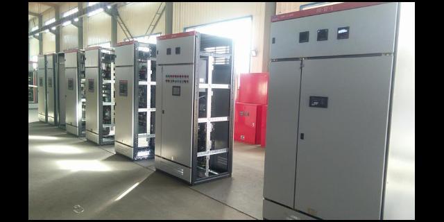 上海OL-PLC-90/4消防泵自动巡检控制柜 和谐共赢 浙江海水湾电气科技供应