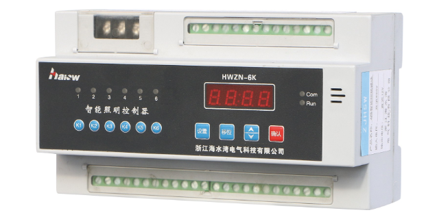 GD-D-3KVA-202应急照明分配电装置定制 值得信赖 浙江海水湾电气科技供应