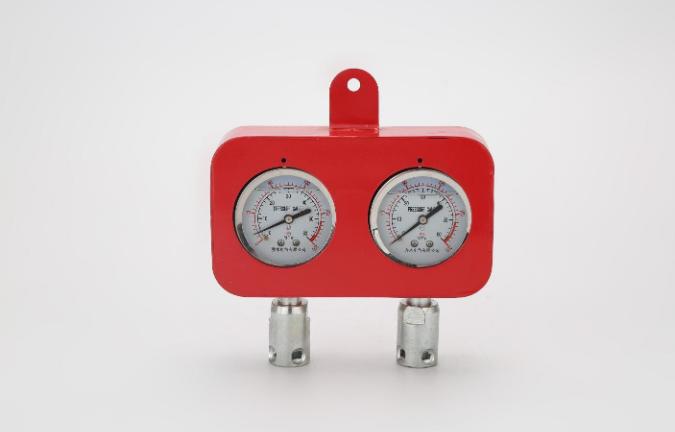 数显压力表QM-801K供货公司 推荐咨询 浙江乔木电气科技供应