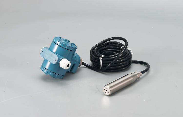 数显型压力变送器供货费用 欢迎来电 浙江乔木电气科技供应